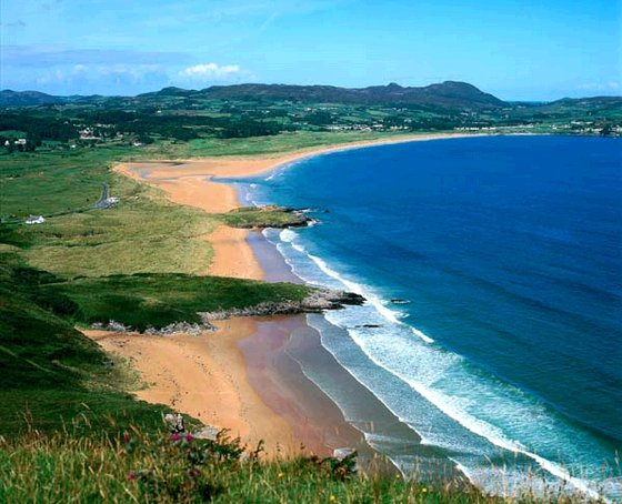 Hotels Near Portsalon Donegal